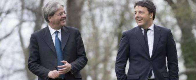 """Dimissioni Guidi, Renzi: """"Telefonata inopportuna, ma l'Italia è cambiata: ci si dimette. L'emendamento? Sacrosanto"""""""
