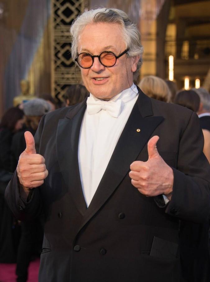 Festival di Cannes 2016, George Miller presidente di giuria. La grande personalità sul trono, il verdetto in cavalleria