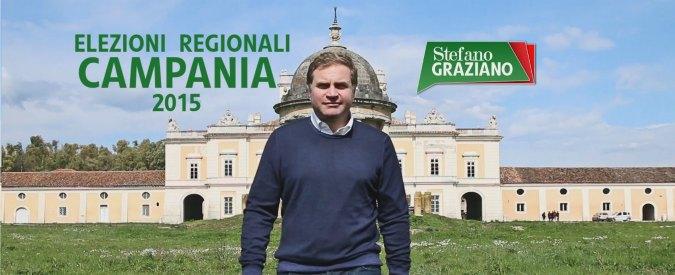 Camorra, l'incontro tra Stefano Graziano e Alessandro Zagaria fuori la sede elettorale documentata dai carabinieri