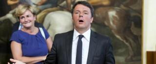 "Referendum trivelle, Renzi: ""Sconfitto chi aveva scopi personali"". Emiliano: ""14 milioni alle urne. Premier ascolti italiani"""