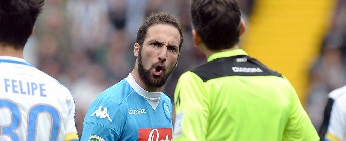 Serie A, grazie Napoli ma ci eravamo solo illusi: il campionato è finito 7 giornate prima – Video