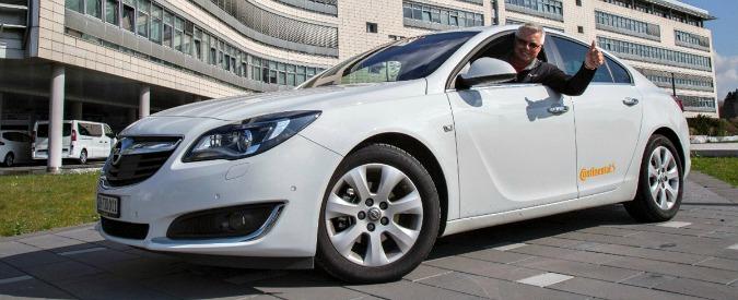 Opel Insignia, oltre duemila chilometri con un pieno. Il record è di uno svizzero