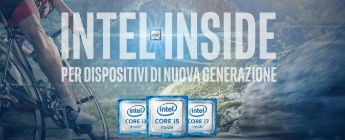 Elettronica, Intel fa più utili ma taglia 12mila posti di lavoro nel mondo
