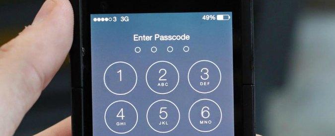 Strage San Bernardino, più di un milione di dollari dell'Fbi agli hacker che hanno sbloccato l'iPhone del killer