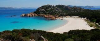 Sardegna, spunta la richiesta per trasformare lsola di Budelli in un punto d'attracco per le barche