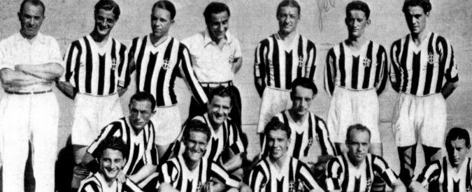 e44ebc839c Juventus campione d'Italia per la quinta volta consecutiva. Solo due  precedenti: sempre. Mai nella storia del calcio ...