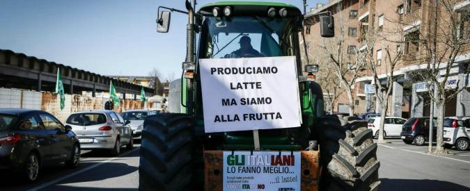 Parmalat, Lactalis rompe con i produttori di latte genovesi. E contro il gruppo francese parte il boicottaggio