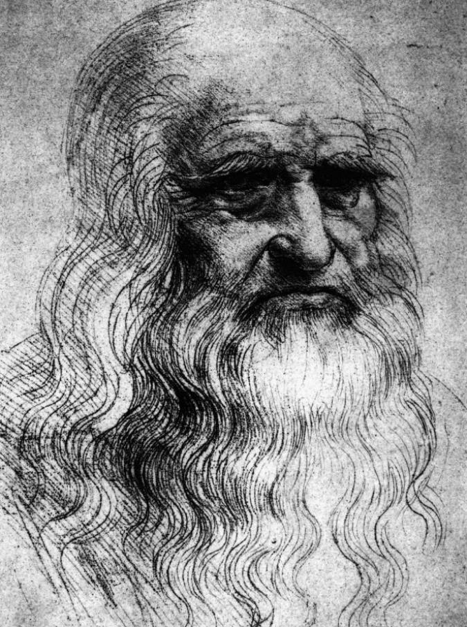 Leonardo Da Vinci, scoperti 35 discendenti ancora in vita. E tra loro c'è Franco Zeffirelli