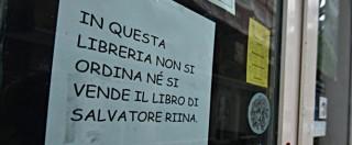 """Riina jr, librerie rifiutano il testo. Ma la prima edizione è già esaurita. L'editore: """"Lo presenteremo a Palermo"""""""