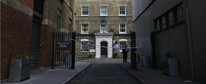 Poliziotto fatto a pezzi a Londra, rinviato a giudizio il 49enne italiano