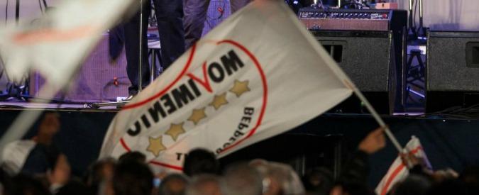 """M5s, il tribunale di Napoli riammette gli espulsi: """"E' un partito come gli altri"""""""