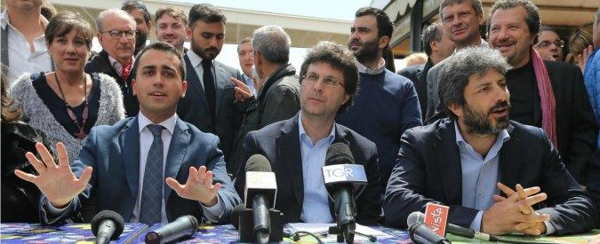 """M5s, a Napoli udienza per ricorso 23 espulsi: """"Vertici ci hanno offerto il reintegro, ma abbiamo rifiutato"""""""