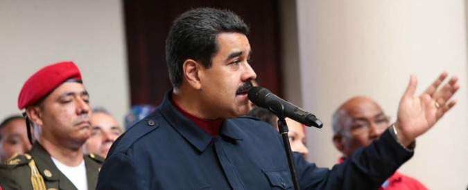 """Venezuela, Parlamento approva amnistia per i prigionieri politici. Ma Maduro non firmerà: """"Promuove la violenza"""""""