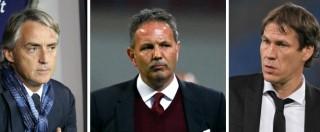 Juventus campione d'Italia, a Milano e Roma (sponda giallorossa) è l'ennesimo fallimento. Di classifica e di bilancio