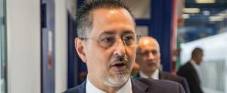 """Sanità Basilicata, arrestato governatore Pittella (Pd): """"Influenza le scelte. Se si ricandida, pericolo che ricommetta reati"""""""