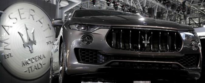 """Maserati, dal 2017 stop alla produzione a Modena. Sindacati: """"Rischio di 120 esuberi e impatto sull'indotto"""""""