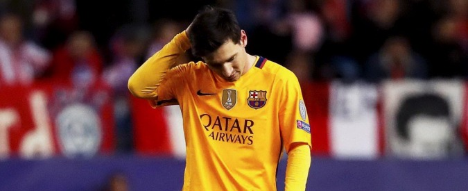 Champions League, Barcellona eliminato dall'Atletico Madrid. In semifinale anche il Bayern Monaco – Video