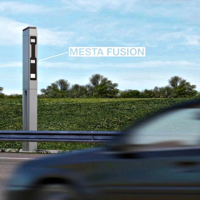 Mesta Fusion, l'occhio elettronico che viene da Dubai (e non gli sfugge niente)
