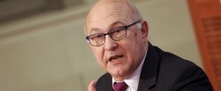 "Panama Papers,  il ministro francese Sapin sulla banca transalpina coinvolta: "" Esigo chiarimenti da Société générale"""