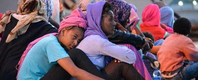 Torino, migrante incinta respinta alla frontiera di Bardonecchia muore dopo il parto. Salvo il bimbo: pesa 700 grammi