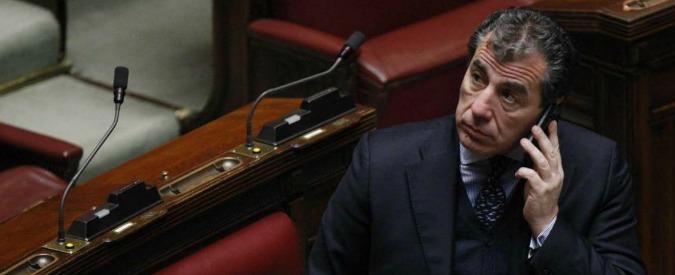 Roma, Marco Milanese assolto in appello da accusa finanziamento illecito