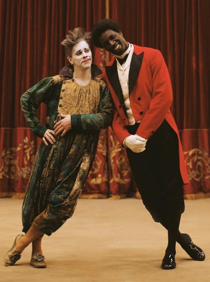 Mister Chocolat, Omar Sy è Rafael Padilla: storia di un uomo nato schiavo e diventato clown e attore di successo