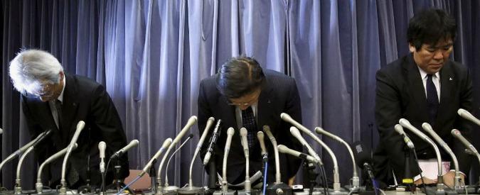 """Consumi di carburante, Mitsubishi: """"Manipolati i dati di 625.000 veicoli Nissan per farli sembrare più efficienti"""""""