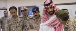 Petrolio, Arabia Saudita vuole ridurre la dipendenza dal greggio. E quota in borsa il gruppo statale degli idrocarburi