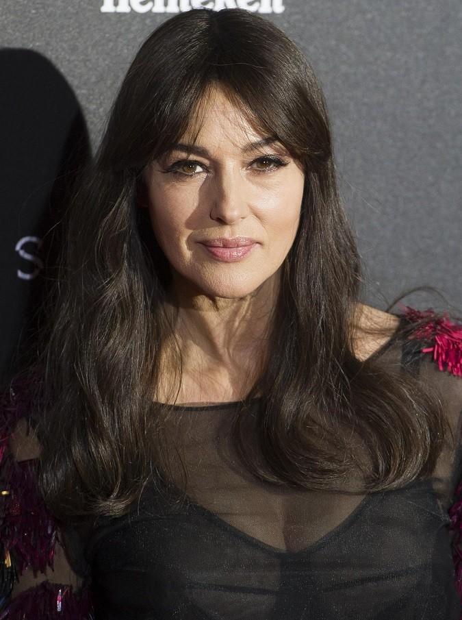 Twin Peaks 3, anche Monica Bellucci nel mega cast di 217 attori radunati da David Lynch