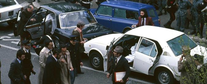 """Sequestro Moro, il colonnello Cornacchia: """"Rapporti Br-'ndrangheta? Diedi tutto al pm Infelisi"""""""