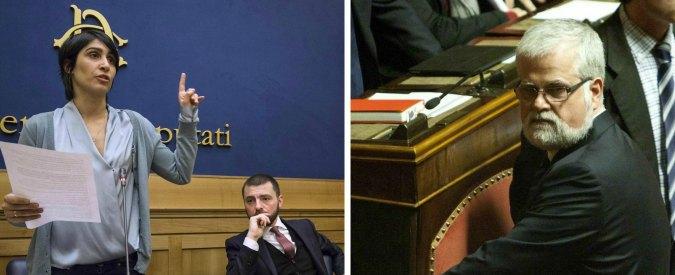 Elezioni Milano 2016, ex parlamentari M5s Mucci e Orellana candidati nelle liste dei Radicali