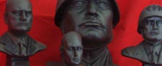Turbigo, Casapound presenta libro su Mussolini in municipio. Protesta dell'Anpi, ma il sindaco conferma evento