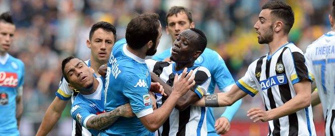Serie A, risultati e classifica: il Napoli cade a Udine. La Juve allunga e ipoteca il campionato – Video