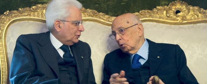 """Referendum Trivelle, Napolitano: """"Legittimo astenersi"""". Nel 2011 diceva: """"Io elettore che fa sempre il suo dovere"""""""