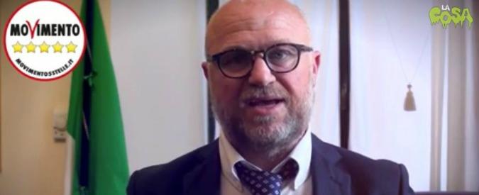 """Rifiuti Livorno, Di Maio: """"Chi sbaglia, paga. Ma prima vediamo gli atti"""". Nogarin: """"Farsa politico mediatica del Pd"""""""