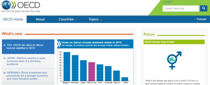 """Tasse sul lavoro, Ocse: """"Italia terza dopo Belgio e Francia per cuneo fiscale. I single pagano il 49% del loro reddito"""""""
