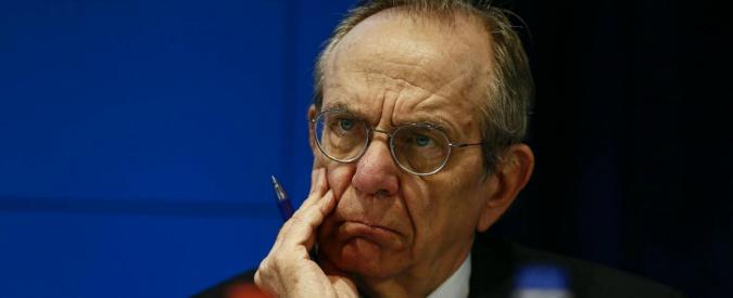 """Derivati sul debito, Corte dei Conti: """"Ministero dell'Economia inadeguato nel valutare i rischi. Gestione sconcertante"""""""