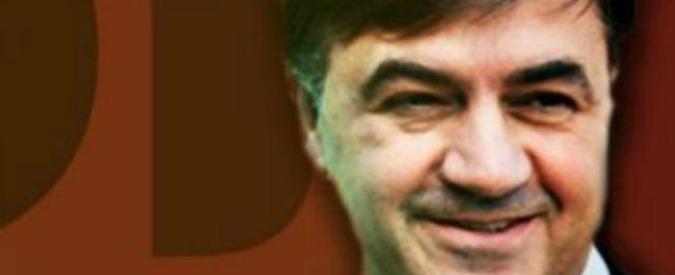 """Antonino Papania, """"all'ex senatore Pd informazioni sulla vita privata di investigatori antimafia"""""""