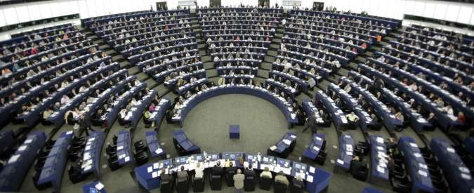 Parlamento europeo democrazia soprattutto se si guarda for Streaming parlamento