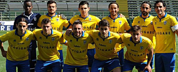 Parma 1913 torna tra i professionisti. A un anno e un mese dal fallimento