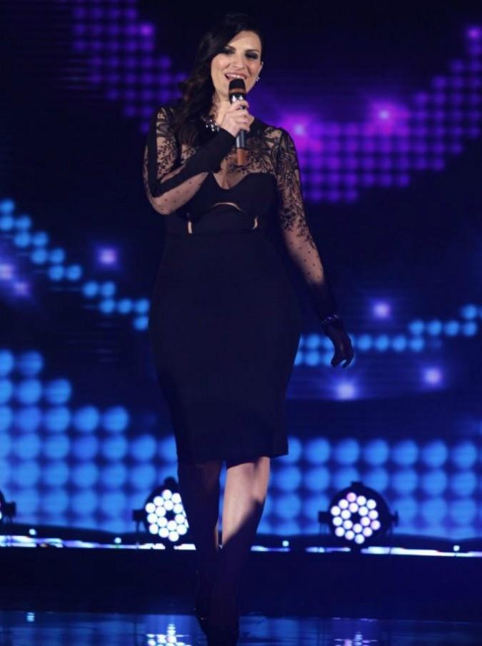 Laura Pausini, la risposta della cantante diventa virale: ecco cosa ha scritto