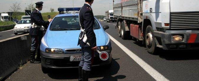 Incidenti stradali, in Italia nel 2016 sono aumentati. Ma calano quelli mortali