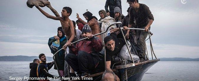 Pulitzer 2016: Reuters e Nyt vincono con foto sui migranti. Premio ad Associated Press per inchiesta sul lavoro