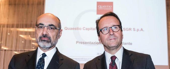 """Unicredit, Penati contro le fondazioni: """"Gli azionisti andrebbero mandati a casa. Io stressato da gestione Atlante"""""""