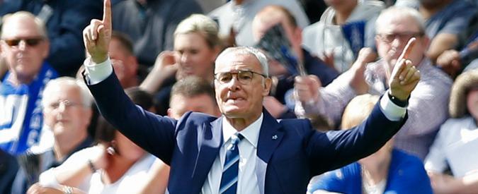 Leicester campione d'Inghilterra, ritratto di Ranieri: l'ex eterno secondo che firma l'impresa più bella di sempre – Video