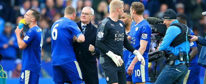 Leicester è campione d'Inghilterra: Vardy, Mahrez e Ranieri eroi poveri nella Premier League dei miliardari – Video