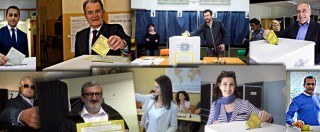 Referendum trivelle, i risultati: sì al 86% ma non c'è quorum: affluenza al 31. Solo la Basilicata supera il 50