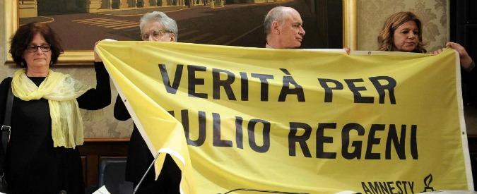 Giulio Regeni, prof di Oxford: 'Cambridge tace per nascondere le sue responsabilità'