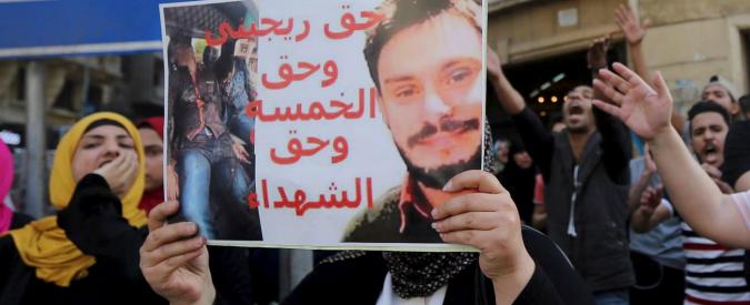"""Giulio Regeni, la famiglia: """"Italia non rimandi ambasciatore in Egitto. Esempio sia seguito da altri paesi europei"""""""