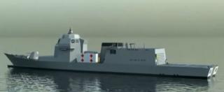 Nave umanitaria o portaerei? Ora il caso fa arrabbiare il Parlamento. I partiti (compreso il Pd) chiedono chiarimenti